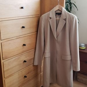 French Connection Long Coat